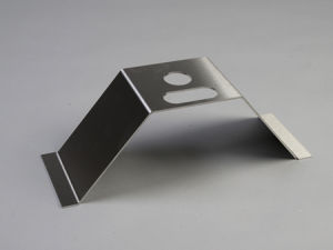 Metal Parts with Stamping&CNC Machining&CNC Turning pictures & photos