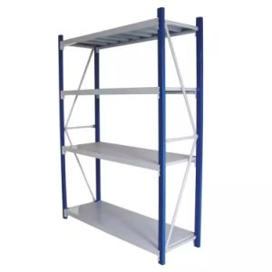 Light Duty Warehouse Shelf Storage Rack for Paraguay 08224
