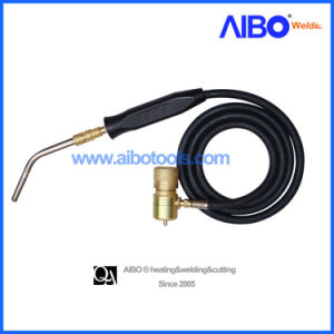 Mapp Gas Heating Torch for HVAC Bayone Type (SFT-3W) pictures & photos
