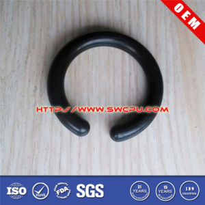 Silicon Food Grade Rubber O Ring Gasket (SWCPU-ROR282) pictures & photos
