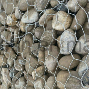 Wholesale Factory/Hexagonal Gabion Wire Mesh/Gabion Basket pictures & photos