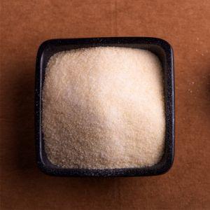 Edible Gelatin Granular Bulk Price pictures & photos