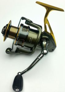 Sea Fishing Tackle Lure Smoothly Fishing Reel Big Fishing Supplies Sale pictures & photos