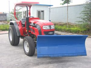 Foton Lovol Snow Grader and Bulldozer, Tractor Implements pictures & photos