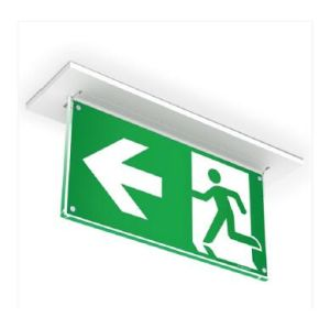 LED Self-Contained Emergency Light Exit Signs (with DALI interface) pictures & photos