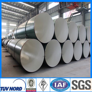 Double Layer Fbe Coated Steel Pipe (KL-CAT010)