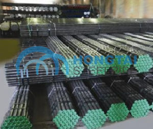 N80 Oil Tubing with Threading and Coupling 5CT Steel Pipe pictures & photos