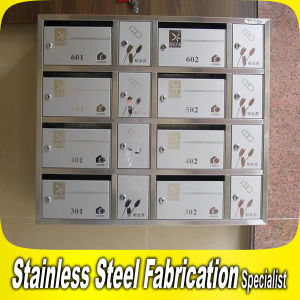 Apartment Building Mailboxes china wall mount residential mailboxes for apartment building
