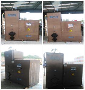 Biomass Steam Boiler (LSG0.2-0.3 series)