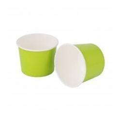 Custom Printed Ice Cream Paper Cup pictures & photos