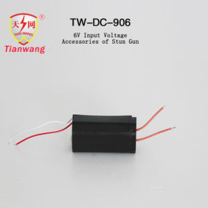 DC 6V to 16000V High Voltage Transformer for Stun Gun pictures & photos
