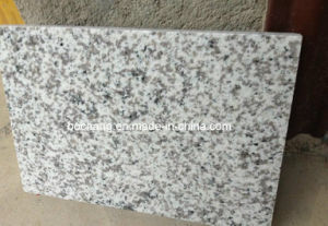 Grey Chinese Stone G655 Granite Slab for Wall/Floor pictures & photos