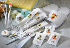 Eco Hotel Bathroom Amenities Accessories with Th-Hotel009 pictures & photos