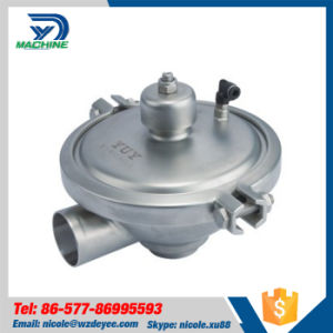 Stainless Steel Constant Pressure Adjust Valve (DY-V026) pictures & photos
