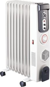 Digital LCD Oil Heater with Ce/RoHS/CB/GS (CYAA02) pictures & photos