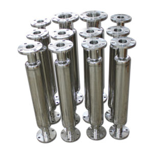 Agricultural Equipment Stainless Steel Magnetic Water Descaling Filter pictures & photos
