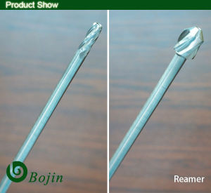 Orthopedic Stainless Steel Flexible Reamer pictures & photos