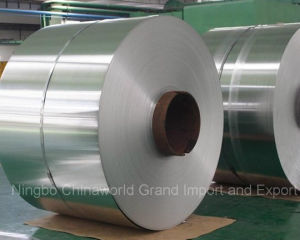 Cold Rolled Stainless Steel Coils (316/316L)