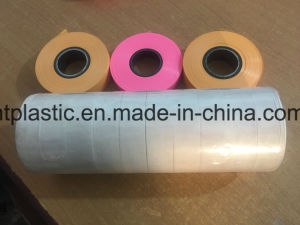 PVC Flagging Tapes with Anti-Cold Tie Tape pictures & photos