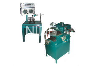 Semi-Automatic Rotor Balancing Machine pictures & photos