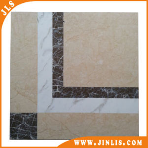 Beige Villa Polished Glazed Rustic Ceramic Floor Tile pictures & photos