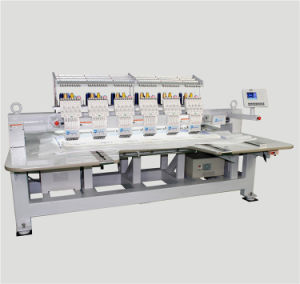 Mattress Embroidery Machine (XB-0906F) pictures & photos
