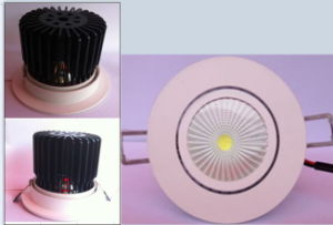 Fashion 5inch 20W LED Down Light with Factory Price Down Light LED pictures & photos