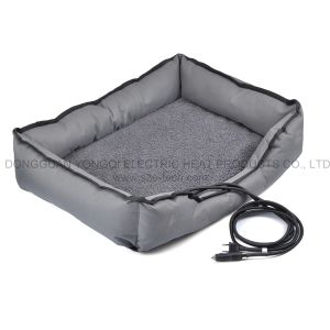 China Manufacturer Pet Bed with Heat Pad pictures & photos