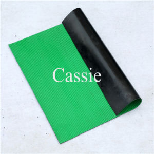 Color Industrial Rubber Sheet/Acid Resistant Rubber Sheet/Anti-Abrasive Rubber Sheet pictures & photos