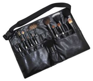 Professional Cosmetic Make up Brushes with Waist Pouch pictures & photos