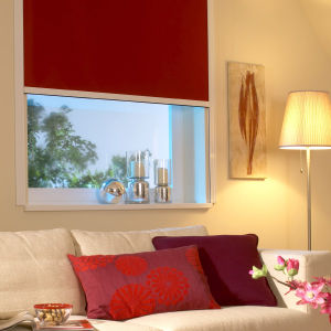 Electric Window Curtain Manufacturer with Professional Machine pictures & photos