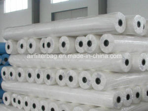Polyester Oil & Water Resistence Filter Bag (Air Filter) pictures & photos