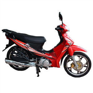 Jincheng Motorcycle Model Jc110-60 Cub pictures & photos