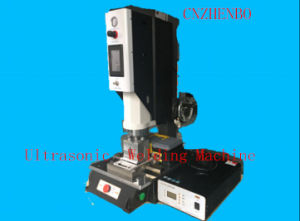Luxurious Ultrasonic Plastic Welding Machine (ZB-1526) pictures & photos