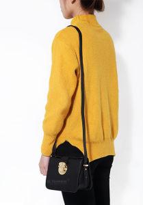 Popular Single Shoulder Leather Bag Satchel Bags BS16012 pictures & photos