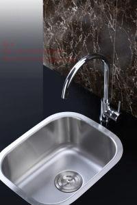 Stainless Steel Under Mount Bar Sink, Kitchen Basin, Steel Sink, Sink pictures & photos