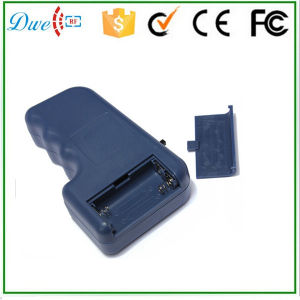 RFID Handheld 125kHz Em4100 ID Card Copier Writer Duplicator pictures & photos