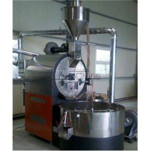 Full Stainless Steel 8kg Coffee Roasting Machine pictures & photos