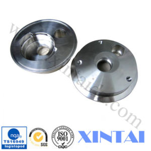 CNC Machined Parts, Precision Sheet Stainless Steel Metal Stamping pictures & photos