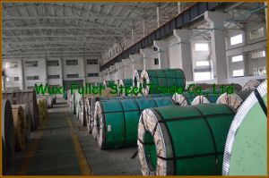 AISI 304 Stainless Steel Coil Ss Sheet by Cold Rolled pictures & photos