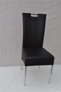 Morden High Back Leather Dining Chair (CY-120) pictures & photos