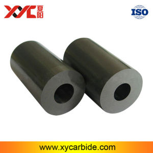 Xyc Hot Sale Dongguan Carbide Metal Product Tungsten Carbide Bushes/Roller/Roll/Bearing Roller/ Welding Roller/Roll Manufacturer pictures & photos
