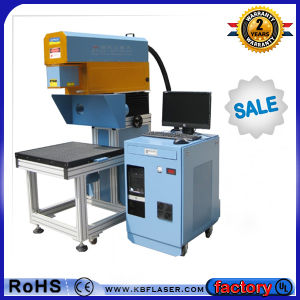 Rofin 3D Dynamic Laser Engraver for Shoels, Clothing, Toys pictures & photos