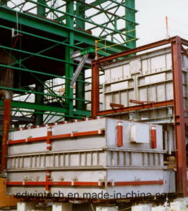 Hexagon Plate Type Air Preheater /Air to Air Heat Exchanger/Waste Heat Recovery Unit pictures & photos