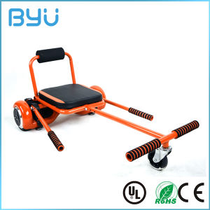 New Toy Outdoor Sporting Scooter Seat Electric Bike 3 Wheel pictures & photos