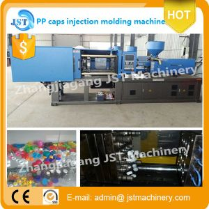 Automatic Plastic Basin Injection Molding Machine / Making Machine pictures & photos