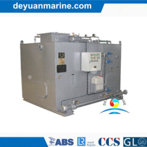 Marine Sewage Treatment Plant for Sale pictures & photos