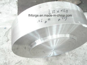 Solid Step Round Forging Ring pictures & photos