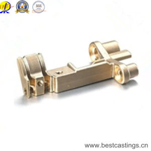 Precision Lost Wax Investment Casting Phosphor Bronze Casting pictures & photos