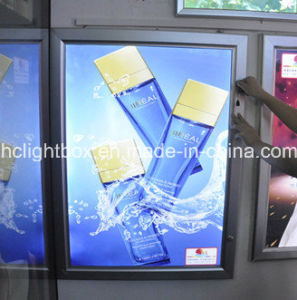 Outdoor LED Light Box with Waterproof
